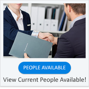 Car People Agency People Available