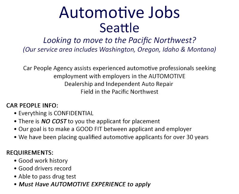 Car People Agency